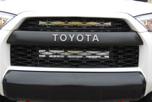 Load image into Gallery viewer, Toyota 4Runner, Upper Grille LED Light Bar Kit, Close Up