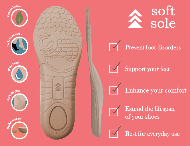 The Sole / Soft
