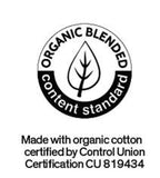 Organic Blended Certification