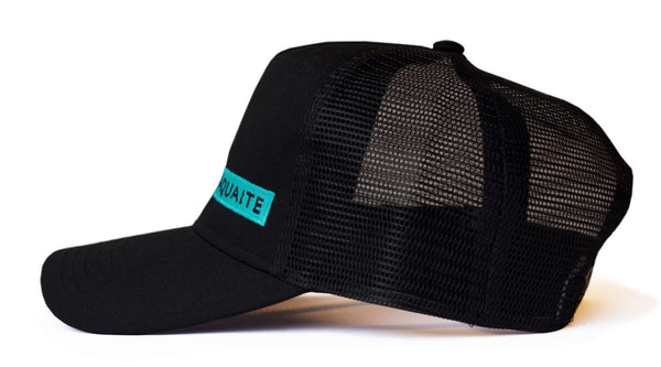 THE DRIFT: TRUCKER BEACH CAP
