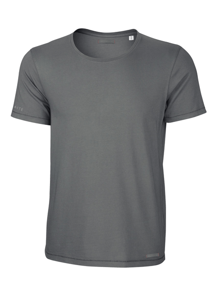 The Swell: Vintage Organic T-Shirt | Anthracite