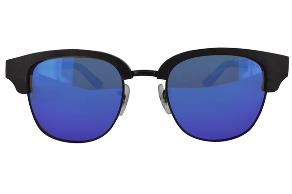 The Ebb - Ocean Mirror + Grey Polarized