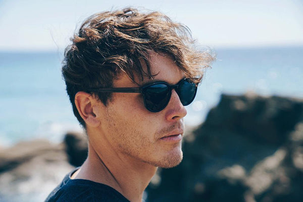 The Flow - Ocean Mirror + Grey Polarized