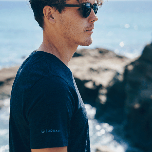 The Shore: Premium Organic T-Shirt | Ocean