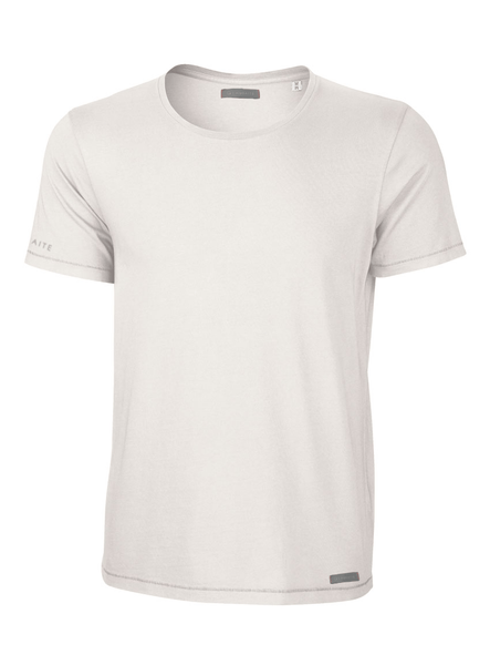 The Swell: Vintage Organic T-Shirt | White