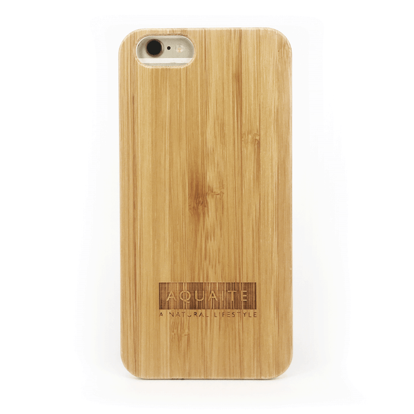 The Salt: Natural iPhone Case