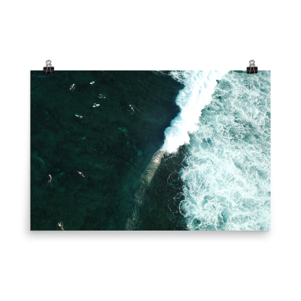 Aerial Series: Hawaii 001