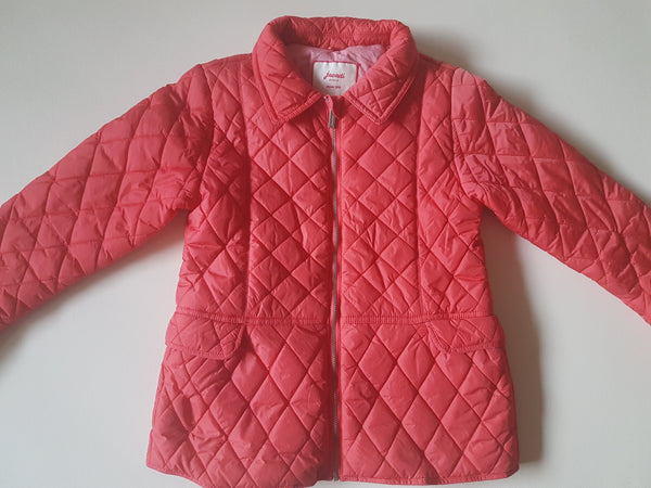 (10Y/140) Jacadi autumn jacket