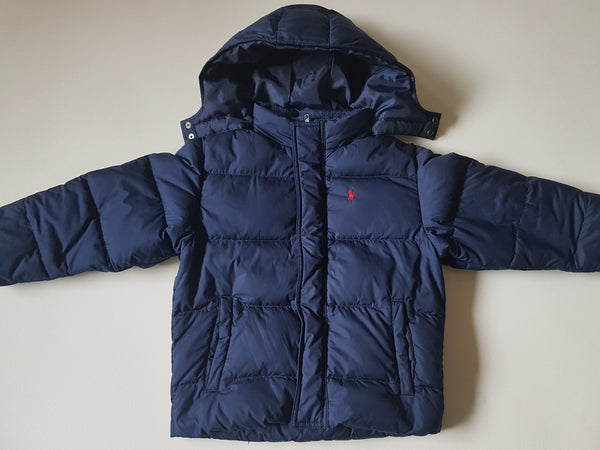 (5Y) Ralph Lauren winter doudoune
