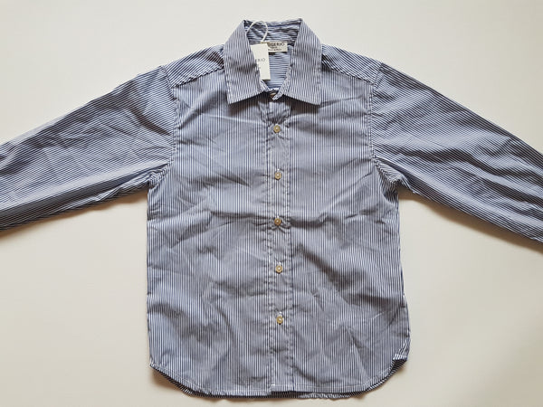 (5-6Y) Frigerio shirt   *NEW