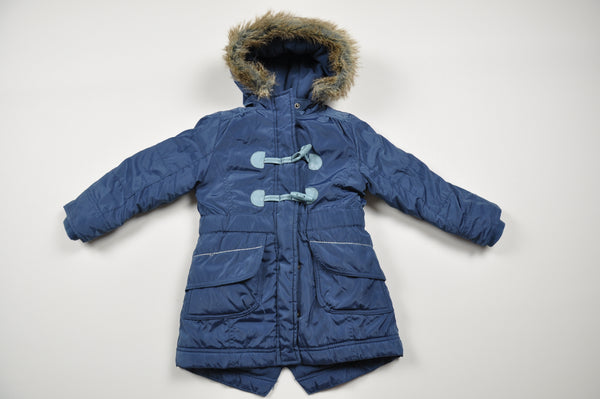 (3Y/94) Vertbaudet winter parka 2in1