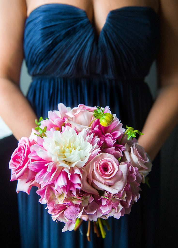 Belhurst Castle Wedding Flowers