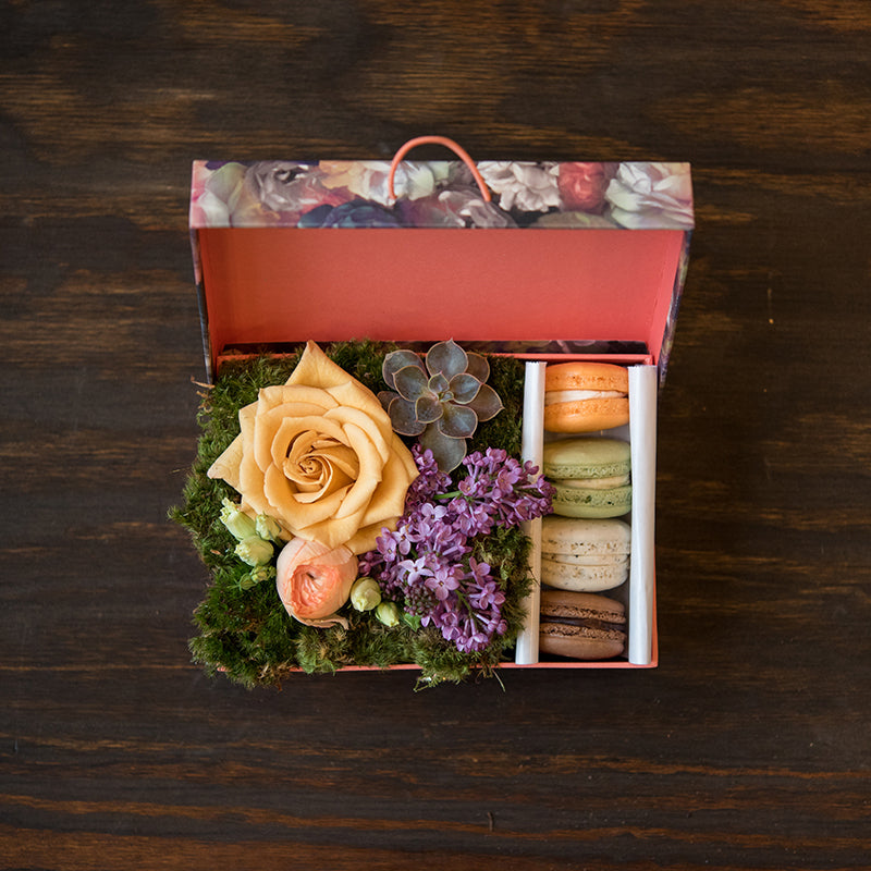 Mother's Day Gifts - Custom Gift Boxes