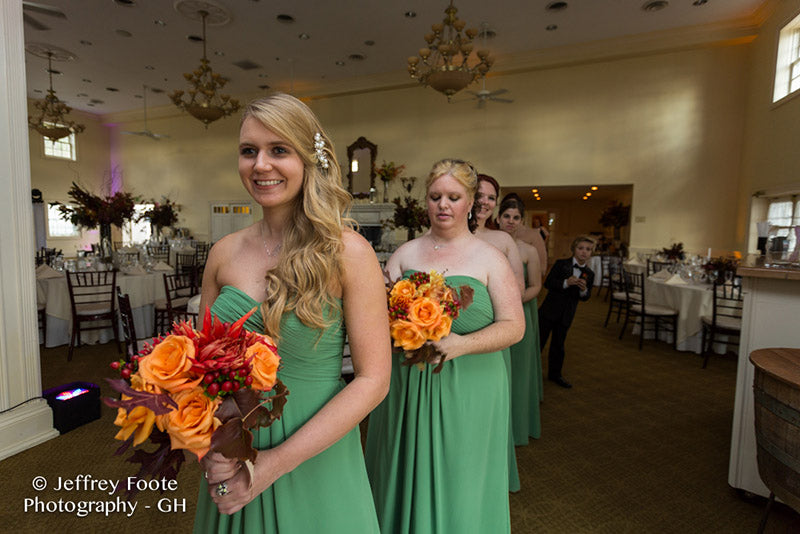 JEFFREY FOOTE PHOTOGRAPHY - Eric Fritsch & Kaitlyn Harper Wedding, October 25, 2014, JFP21041025GH