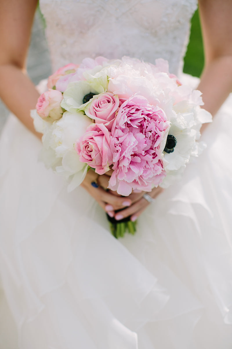 Finger Lakes Wedding Flowers 1