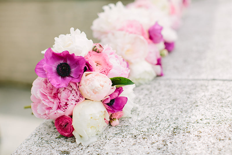 Finger Lakes Wedding Flowers 2