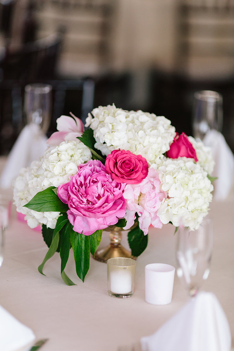 Finger Lakes Wedding Flowers 7
