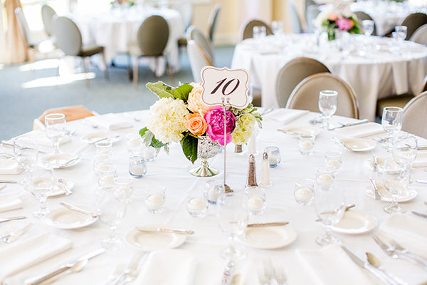 Irondequoit Country Club Wedding Rochester NY Florist 11