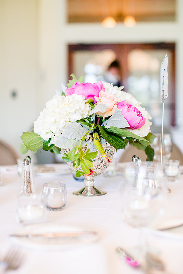 Irondequoit Country Club Wedding Rochester NY Florist 12