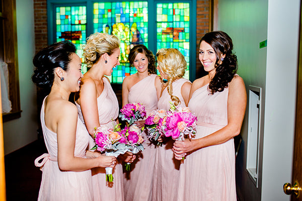 Irondequoit Country Club Wedding Rochester NY Florist 2