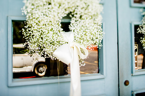 Irondequoit Country Club Wedding Rochester NY Florist 5
