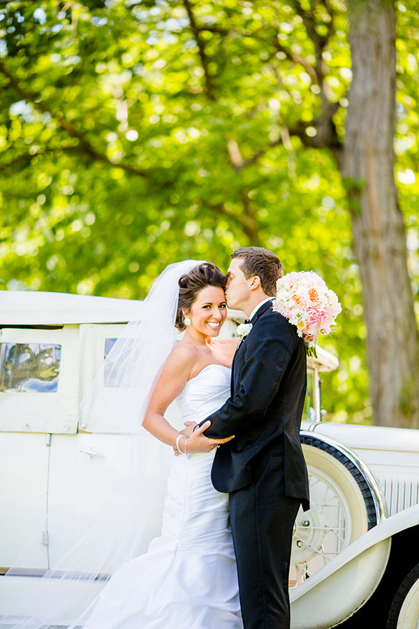 Irondequoit Country Club Wedding Rochester NY Florist 8
