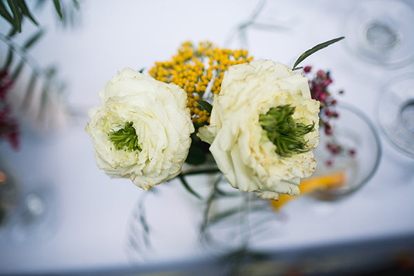 Max of Eastman Place Wedding Rochester NY Wedding Florist 10