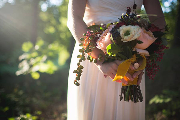 Max of Eastman Place Wedding Rochester NY Wedding Florist 4