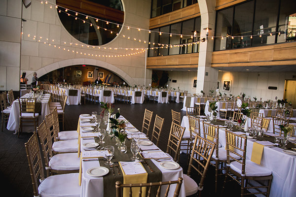 Max of Eastman Place Wedding Rochester NY Wedding Florist 7