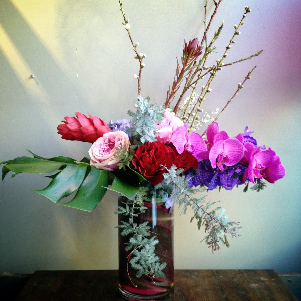 Daily Flower Delivery by Stacy K Floral Rochester, NY