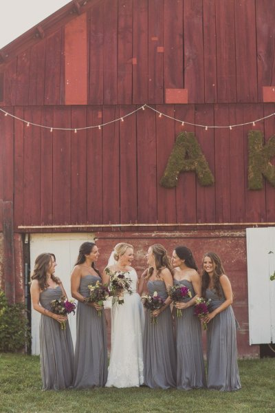 Rochester NY Florist, Style Me Pretty, Finger Lakes Wedding