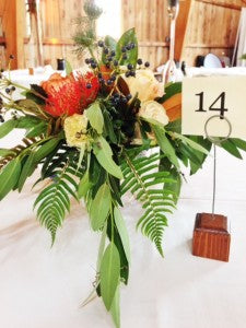Low Centerpiece, Rochester NY Florist