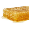 Acacia honey is revered for its slow crystallization rate. This honeycomb exemplifies that process in its mildly sweet, refreshing taste.