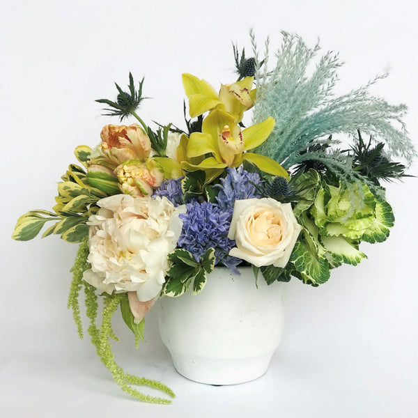 Deluxe Birthday Arrangement - STACY K FLORAL