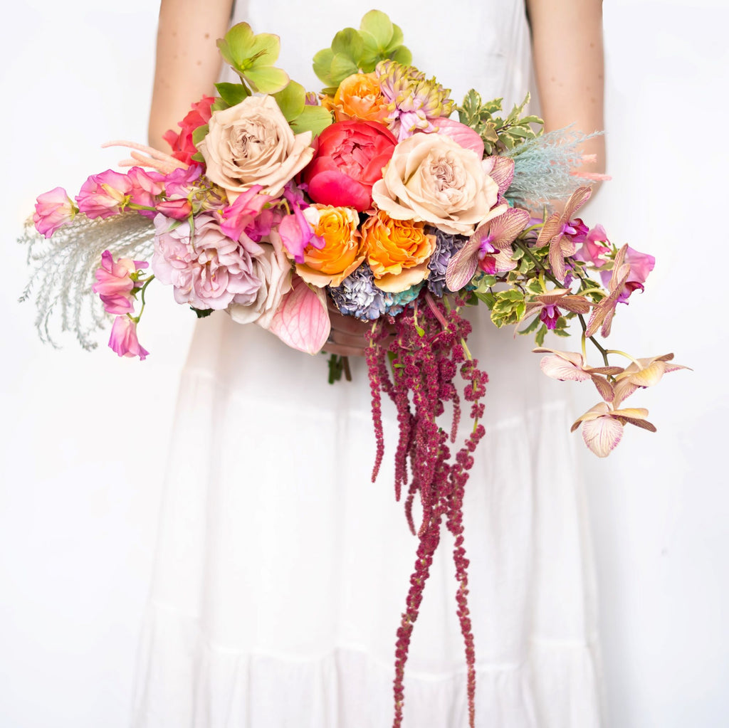 Bridal Bouquet - STACY K FLORAL