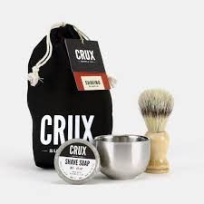 Crux Shaving  Bundle