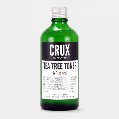 Crux Tea Tree Toner - STACY K FLORAL