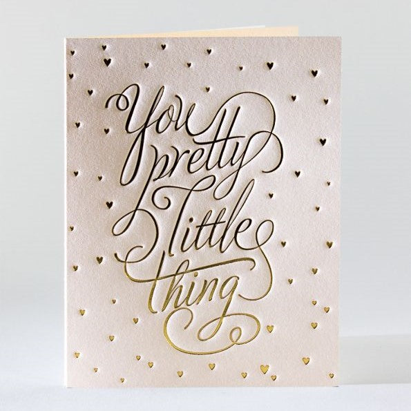 You Pretty Little Thing - STACY K FLORAL