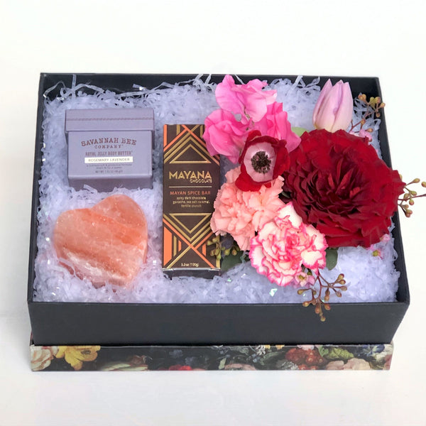 Love Gift Box - STACY K FLORAL