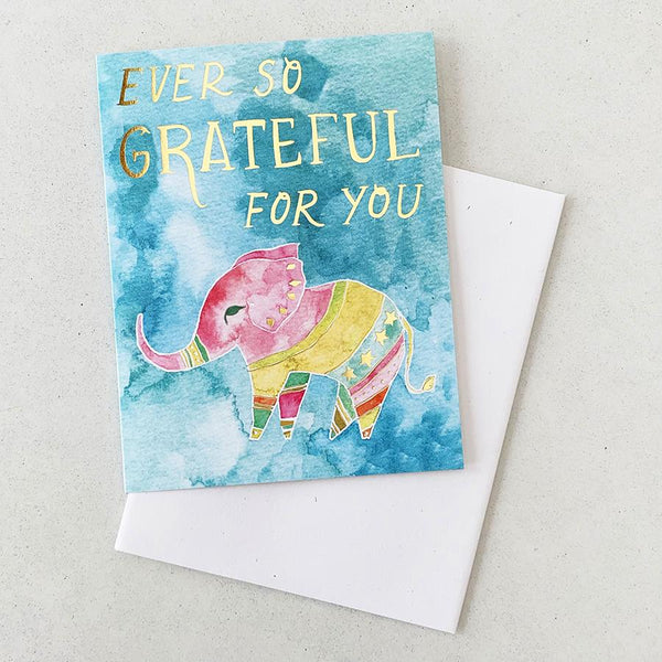 Ever So Grateful For You - STACY K FLORAL