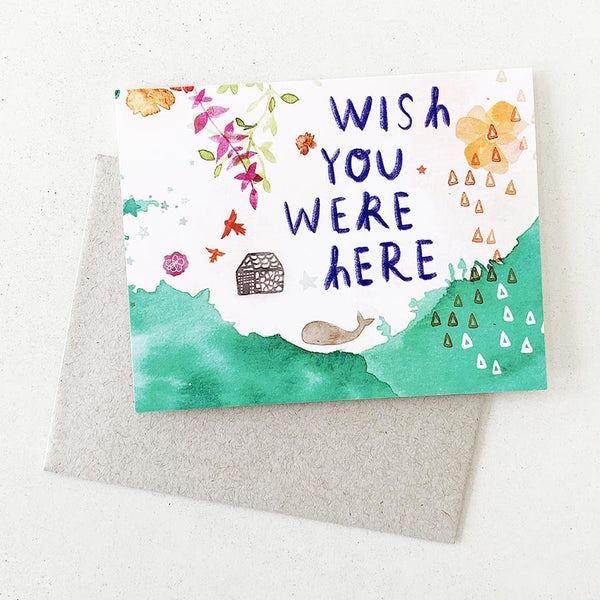 Wish You Were Here - STACY K FLORAL