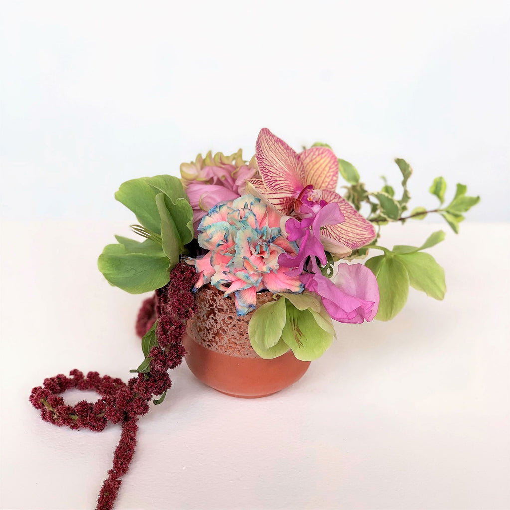 Petite Centerpiece - STACY K FLORAL
