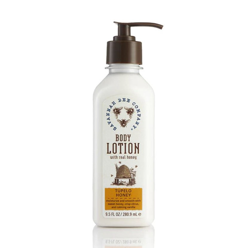 Savannah Bee Body Lotion - STACY K FLORAL