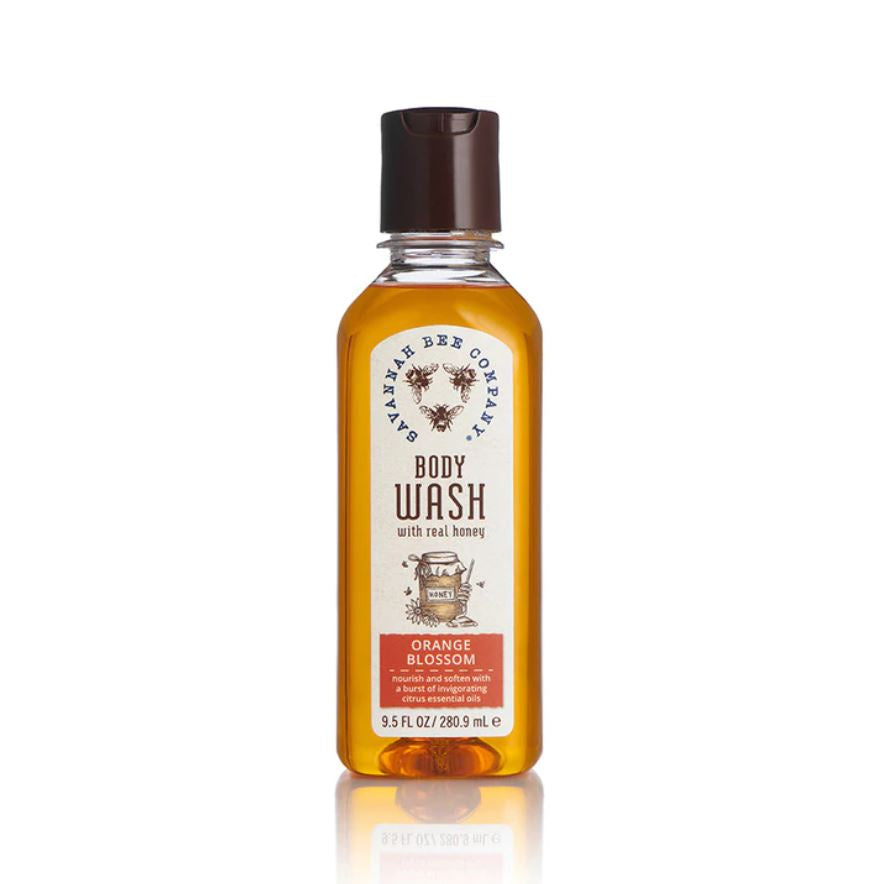 Savannah Bee Honey Body Wash - STACY K FLORAL