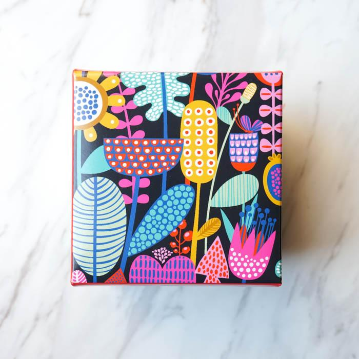 Garden Plot Chocolate Truffle Box - STACY K FLORAL