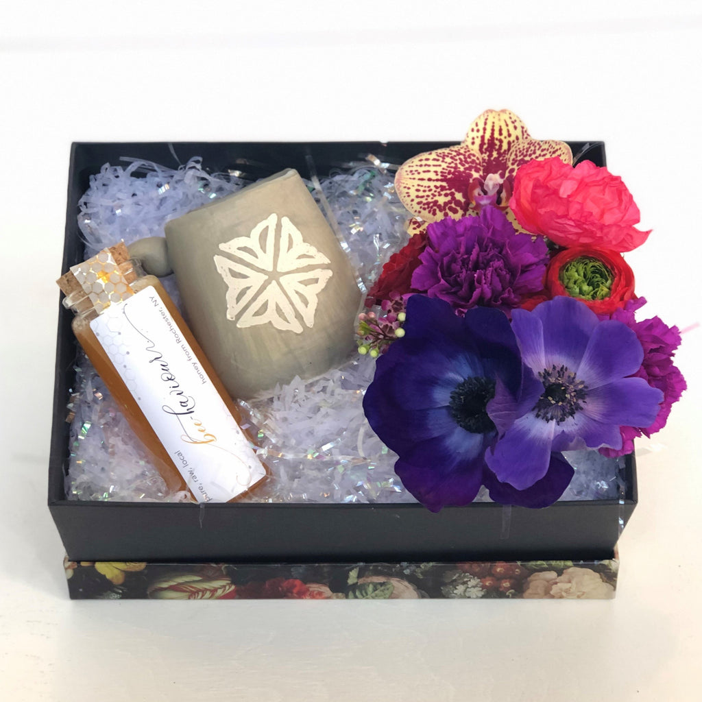 The Roc Box - STACY K FLORAL