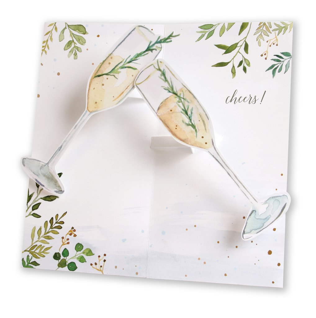 Cheers - STACY K FLORAL