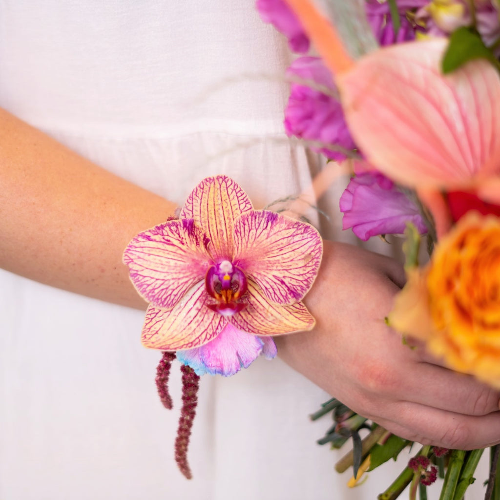 Corsage - STACY K FLORAL