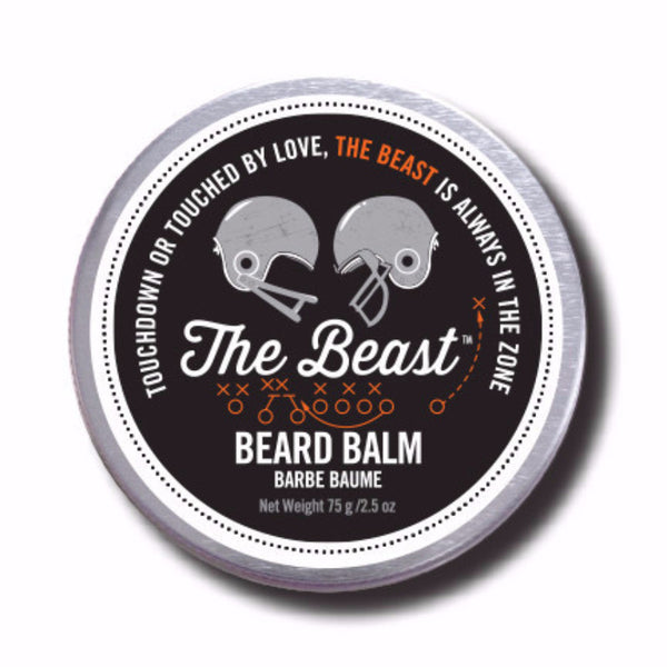 Beard Balm - STACY K FLORAL