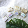 Goat Milk Soap is perfect for people with dry or sensitive skin (& skin conditions such as eczema and psoriasis).